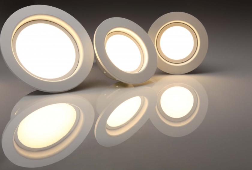 Lichter wie diese bieten einzigartige  Gestaltungsoptionen